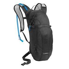 Mochilas y bolsas CamelBak color principal negro para acampada y senderismo