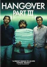 The Hangover Part III DVD Fast Free Shipping!!!!