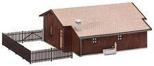 FALLER 130181 Casa lavoratori Stugl-Stuls 114x105x48mm NUOVO