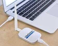 BearExtender 1200 Long Range High Power USB WiFi Booster for Apple Mac (no iPad)