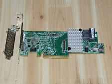 DELL/LSI MegaRAID 9361-8i RAID Controller 12gb/s Sas Serial Ata/600 - PCI-E