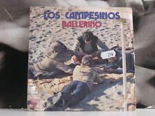 "LOS CAMPESINOS - BALLERINO / MISERIA 45 GIRI 7"""