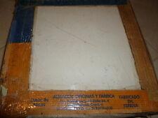 "15 Baldocer Spanish Ceramic Indoor Floor Tiles 12.44"" x 12.44"" (31.6cm x 31.6cm)"