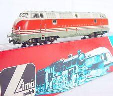 Lima HO 1:87 DB V-300 DIESEL KRAUSS-MAFFEI ML-3000 Diesel LOCOMOTIVE MIB`95 RARE