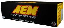 Engine Cold Air Intake Performance Kit AEM fits 15-17 Jeep Renegade 2.4L-L4