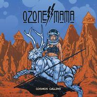 OZONE MAMA - COSMOS CALLING   VINYL LP NEW