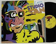 Frank Zappa Studio Tan discreet NO CODICE A BARRE NM # F