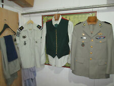 French Foreign Legion 1º REG-4ºRE-CCS-Walking out uniform-numbered