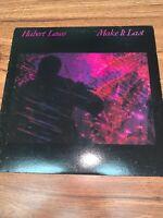 "Hubert Laws Make It Last 12"" 33rpm Columbia Vinyl"