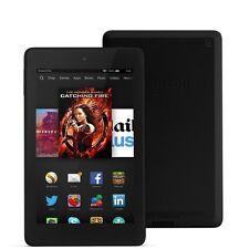 Amazon Quad Core Tablets & eBook Readers