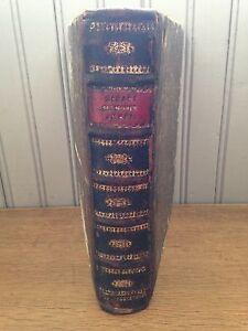 1646,OPERA OMNIA DIEGO NISENO-Johannes Freylinck-Francfort - Frankfurti-RELIGION