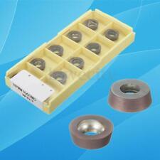 10Pcs In Box RPMW1003mo-VP15TF Blade Insert Carbide Milling Cutter Lathe Tool