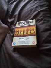Various western collection dvd