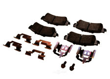 Disc Brake Pad Set Rear ACDelco GM Original Equipment 171-637