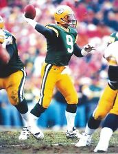 JIM McMAHON 8X10 PHOTO GREEN BAY PACKERS NFL FOOTBALL PICTURE