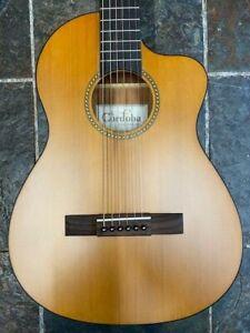 Cordoba La Playa SS Travel Electro Guitar - NEW