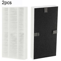2X Air Purifier Filter Screen Set For Febreze FRF 102B Air Purifier Accessories