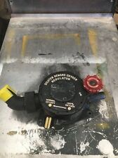 Diluter Demand Oxygen Regulator / Warbird / Vintage Aircraft
