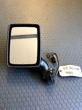 VW Vanagon OEM Driver's Side Power Door Mirror