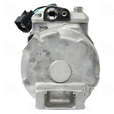 A/C Compressor For 2005-2010 Cadillac STS 2006 2007 2008 2009 98385