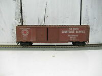 HO Scale ATHEARN 50' Double Door Auto Boxcar - SEABOARD AIRLINE RR - SAL #22450