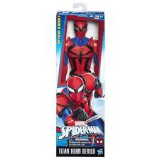 Marvel Spider-Man Titan Hero Series Spyder Knight Figure *NEW*