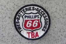 Vintage Phillips 66 Tires, Batteries, Car-Auto Accessories, TBA, Gas & Oil Patch