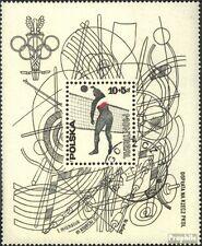 Polen Block65 (kompl.Ausg.) gestempelt 1976 Olymp. Sommerspiele, Montreal EUR 1,