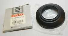 Pentax RH-RC58 Rubber Hood for 58mm filter size K Mount Wide Angle & Zoom Lens