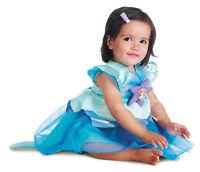 Ariel Infant Child Costume Little Mermaid Disney Princess Halloween Fancy Dress