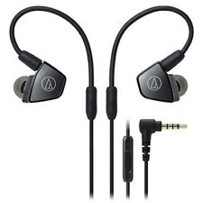 NEW audio-technica ATH-LS300 Balanced Armature In-Ear Headphones Fast Shipping