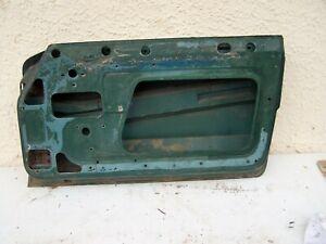 ALFA ROMEO SPIDER  RIGHT SIDE DOOR SHELL