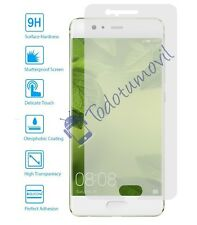 Protector de Pantalla Cristal Templado Vidrio 9H Premium para Huawei Ascend P10