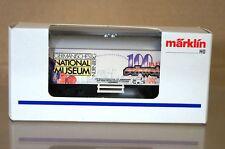 K0009 MARKLIN MäRKLIN SONDERMODELLE NATIONAL MUSEUM NURNBERG 100 JAHRE nc