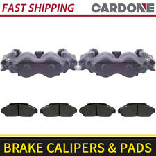 Front Left Brake Caliper For 1986-1994 Ford F350 1993 1990 1989 1987 1988 Y738XJ