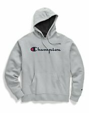 Champion Pull Eco Fleece Crewneck Sweatshirt noir homme