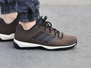 Adidas Daroga Plus Lea B27270 Herren Sportschuhe Sneaker