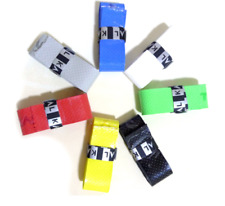 Genuine Karakal Quality Raquet Overgrip - Replacement Racket Grip Tape 7-Colour