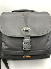 Lowepro Rezo 170 AW All Weather Shoulder Bag - Black