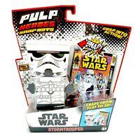 Pulp Heroes Snap Bots STAR WARS Stormtrooper New in Package 2019 Christmas Gift