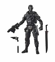 G.I. Joe Classified Snake Eyes 6 Inch Figure *Loose But Brand New