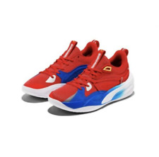 Puma J Cole RS-Dreamer Super Mario Basketball Shoe. Men's size 10.5 available!