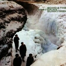 Echo and The Bunnymen Porcupine 180g Vinyl LP Reissue in Stock