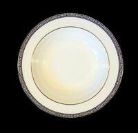 Beautiful Wedgwood Palatia Rimmed Soup Bowl