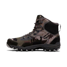 """RARE UA RIDGE REAPER EXTREME HUNTING BOOTS 7"""" UNDER ARMOUR GORE-TEX 1250118-951"""