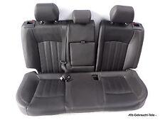 Chevrolet Cruze SW (J308) Rücksitz Rücksitzbank Sitzbank Sitz hinten Leder