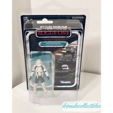 Star Wars Vintage Collection VC126 Imperial Assault Tank Driver Brand New W/Case