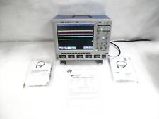 LeCroy WaveRunner 104MXI 1GHz 10GS/s 4Ch Oscilloscope | Loaded | Factory Cal