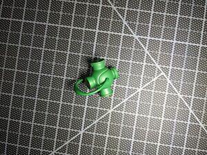 DC Direct Hal Jordan Green Lantern Loose Power Battery