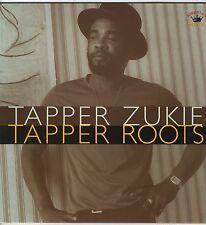 TAPPER ZUKIE - TAPPER ROOTS NEW VINYL LP £10.99 KSLP055 180 GRAM
